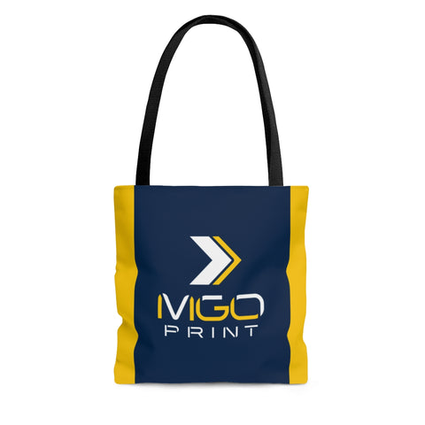 Digital Mockup Tote Bag - Large 18""
