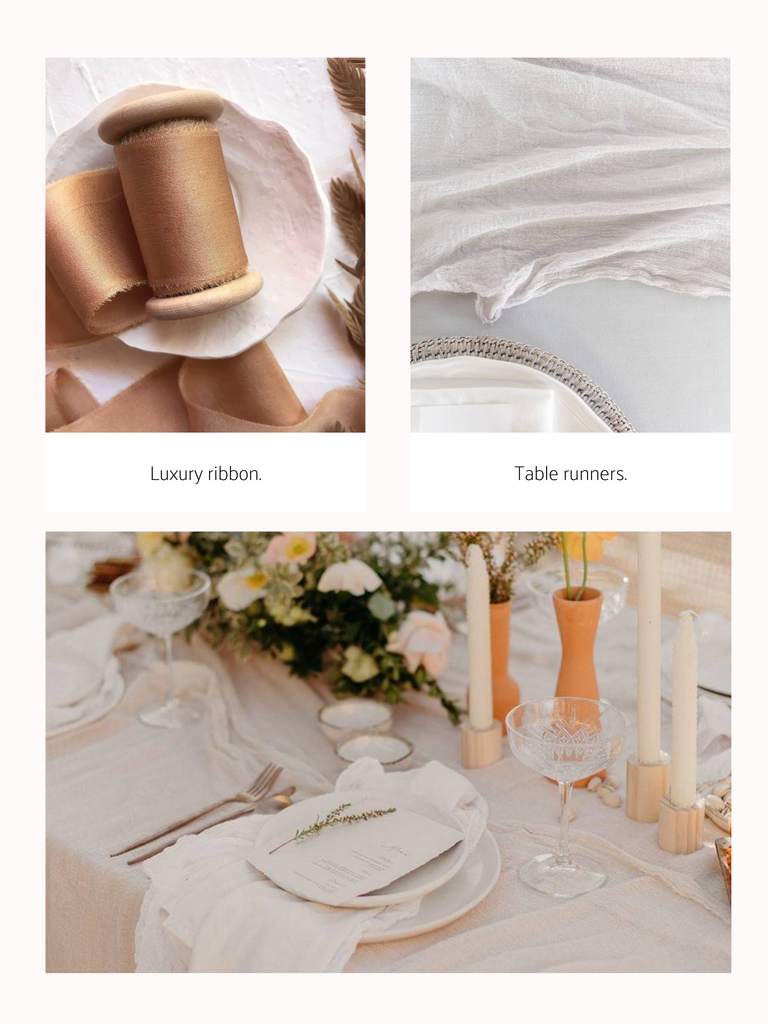 How to create your intimate wedding at home through COVID