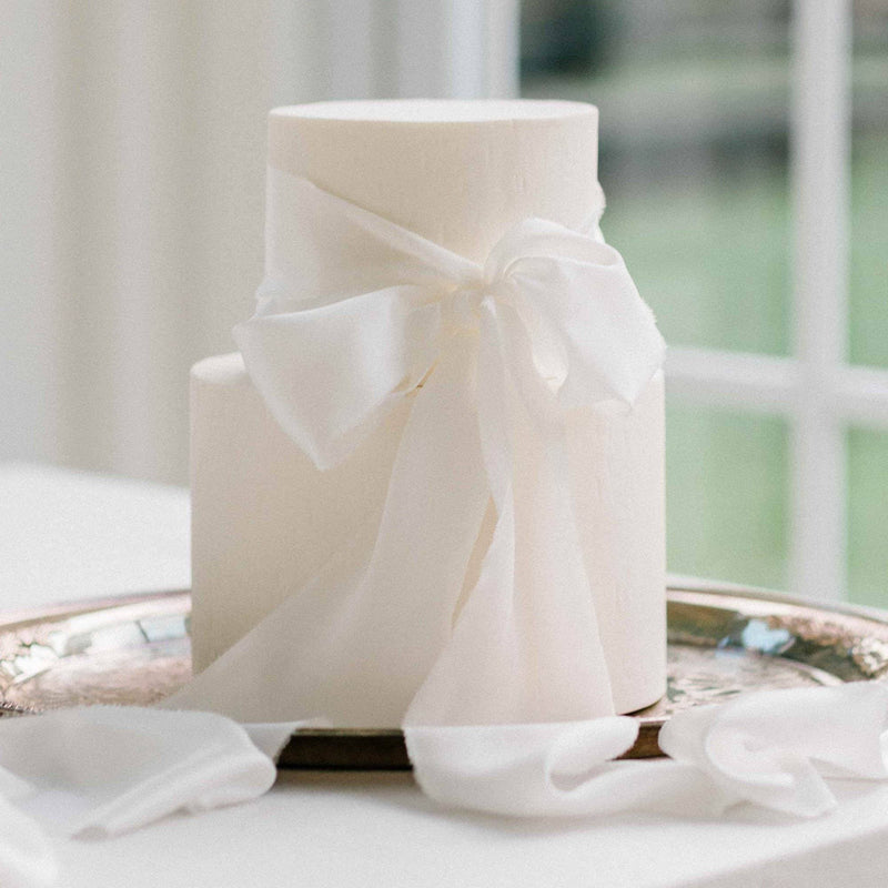 Lilliana Silk Satin Ribbon|3m