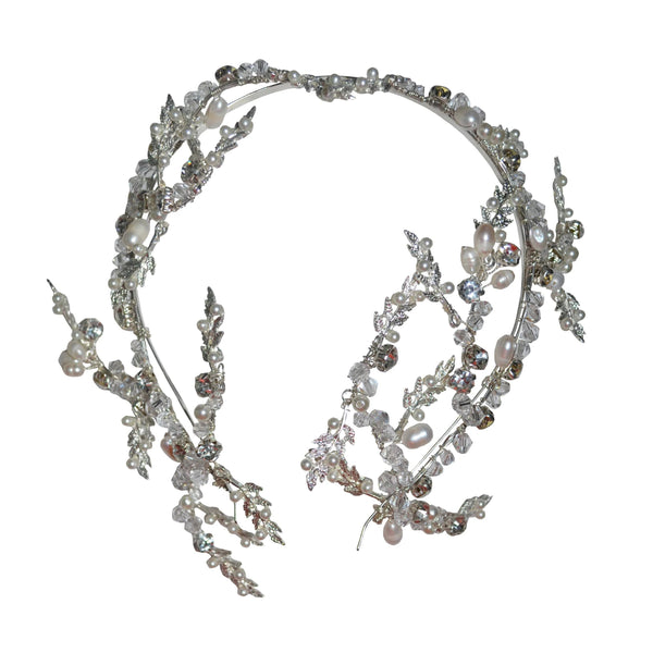 The Zara Headpiece