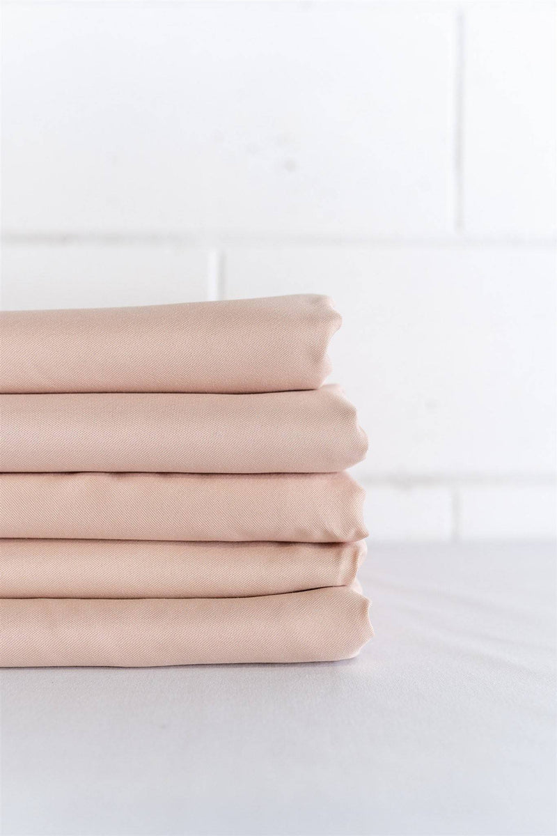 Signature Tablecloth Nude Blush