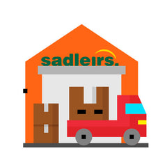 Shipping Information Sadliers