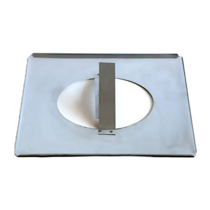 Ceiling Plate (Flat Roof)