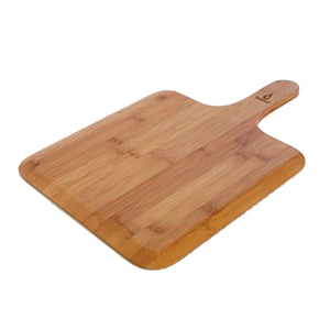 Set of 4 Quality Bamboo Pizza Boards