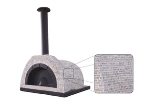 The Italian-Stone Tiled Entertainer (Preassembled) Special Order