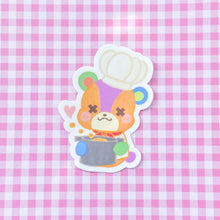 Load image into Gallery viewer, TEDDY BEAR CHEF