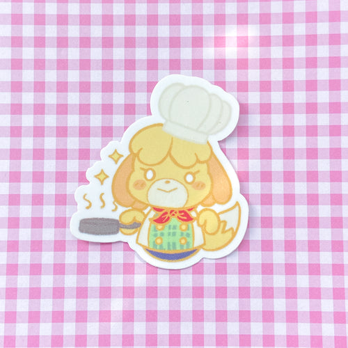 YELLOW PUP CHEF