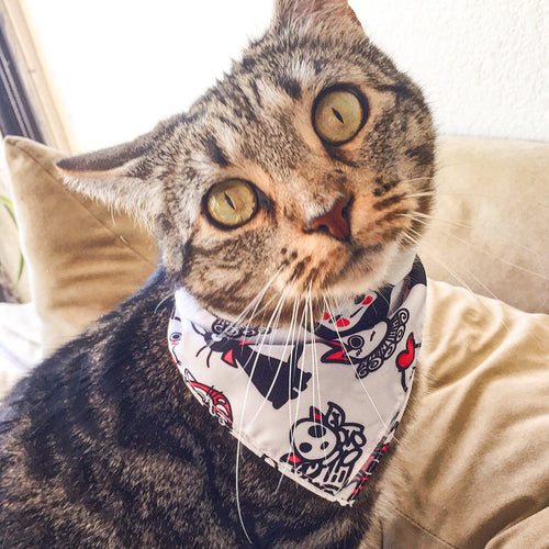 CUTE ANIME BANDANA