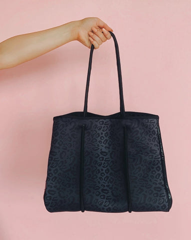 The Kacyi Neoprene Tote