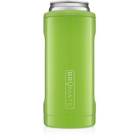 Brumate: Hopsulator Slim Electric Green