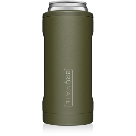 Brumate: Hopsulator Slim OD Green