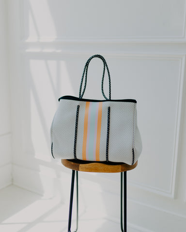 The Meagan Neoprene Tote