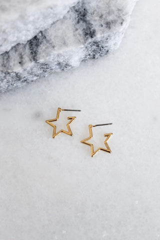 Starline Earring