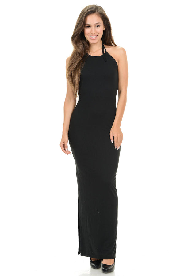 Diamante Fashion Women's Dress - Style C291 - O-ll-M