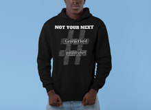 Load image into Gallery viewer, Another Day...Another Hashtag Hoodie