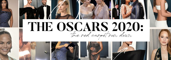 Oscars 2020: Red Carpet Round Up