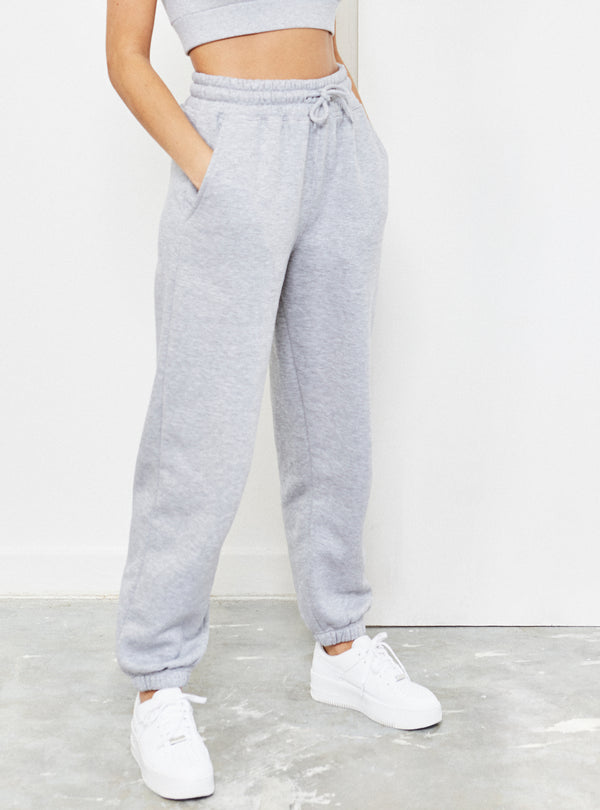 Henry Joggers Grey