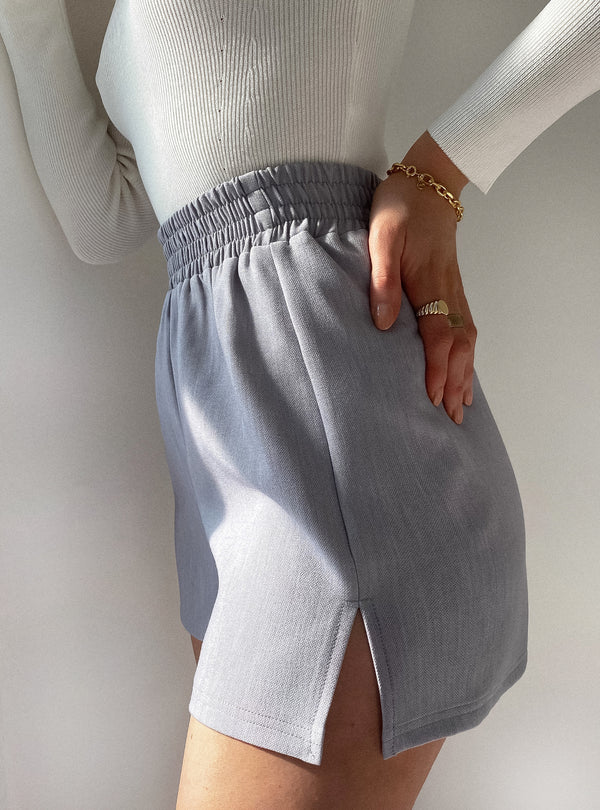 Sienna Shorts Grey