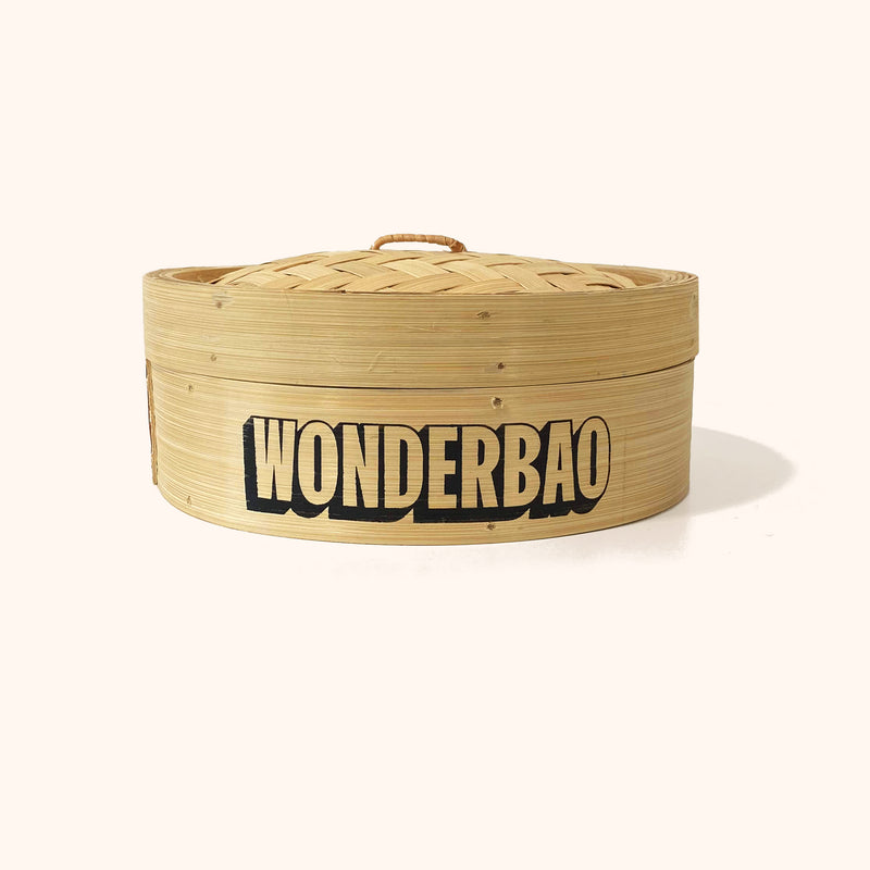 Wonderbao Steamer Basket