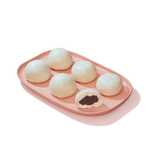 Red Bean Bao (6 Pack)