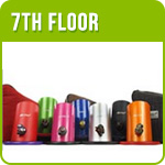 7th Floor Vaporizadores | NamasteVapes España