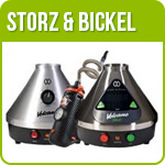 Volcano Storz and Bickel Accessories | NamasteVapes