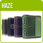 Accessories for the Haze Vaporizer