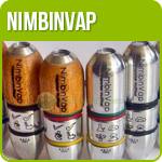 Latest NimbinVap Portable Vaporizers | NamasteVapes