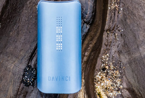 DaVinci IQ Namaste Vapes UK