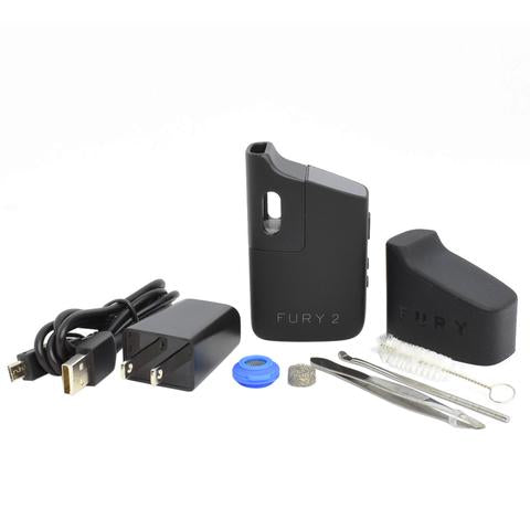 The Healthy Rips Fury 2 Vaporizer Set