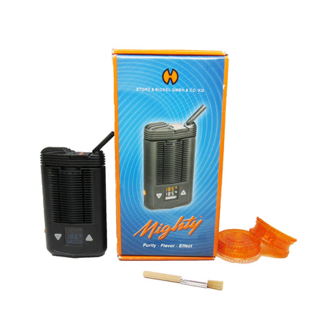 Mighty Vape & Accessories