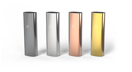 The Pax 3 NamasteVapes UK