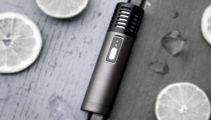 Arizer Air - NamasteVapes UK
