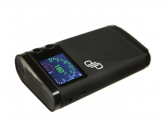 Boundless CFX Vaporizer Namaste Vapes IE