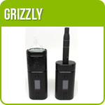 Grizzly Guru Vaporizadore Accessories | NamasteVapes Portugal