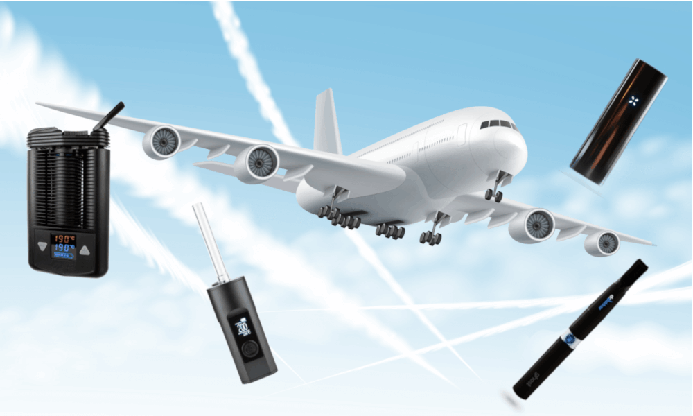 Vapes On A Plane: Everything You Need To Know