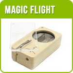 Magic Flight Vaporizadores | NamasteVapes Mexico