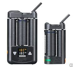 Mighty and Crafty Vapes by Storz & Bickel