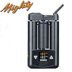 Mighty Portable Dry Herb Vaporizer
