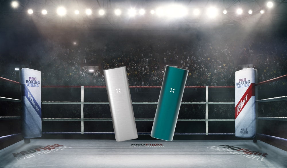 Pax 2 vs Pax 3 Vaporizer Comparison - Ultimate Best Seller Comparison Blog