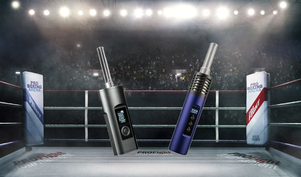 The Arizer Solo II & Air II Comparison - Ultimate Best Seller Comparison Blog