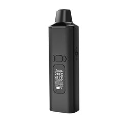 WOW Dry Herb Vaporizer