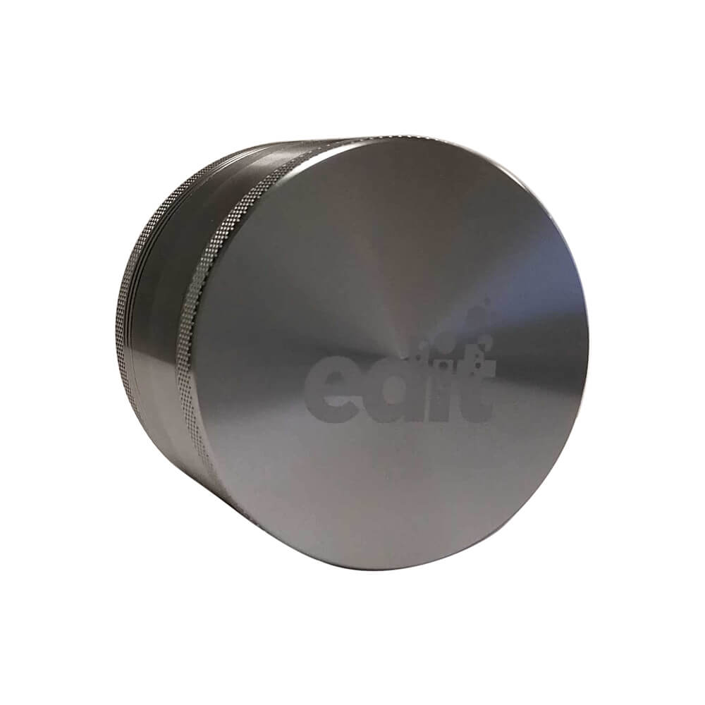 EDIT 60mm 4 Part Grinder/Sifter - Gunmetal