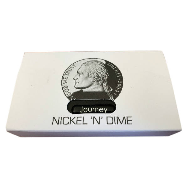 Nickel 'n' Dime Journey pack