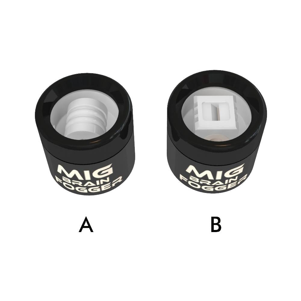 Migvapor Brain Fogger Replacement Coil