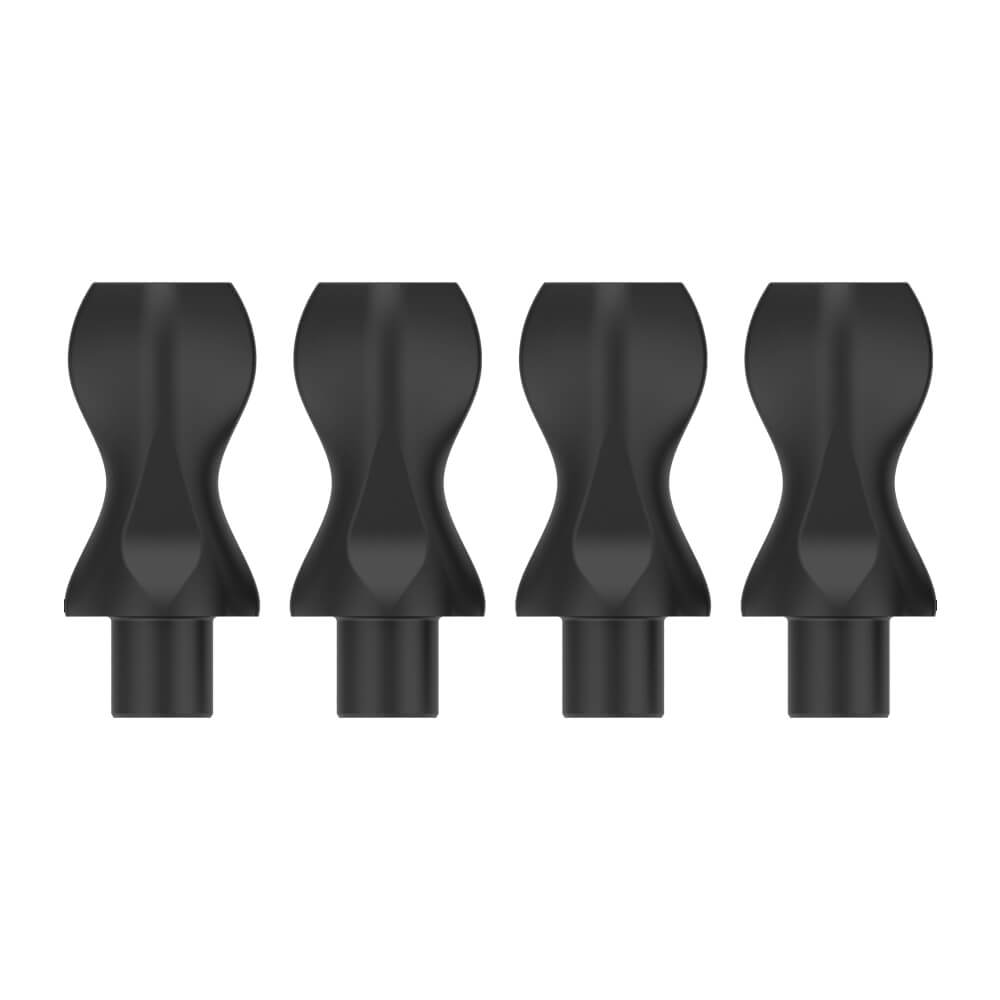 Volcano Hybrid Mouthpiece Set