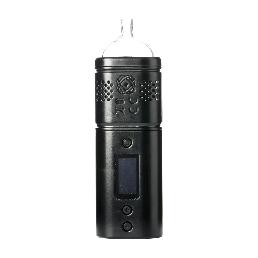 Grizzly Guru Vaporizer Front