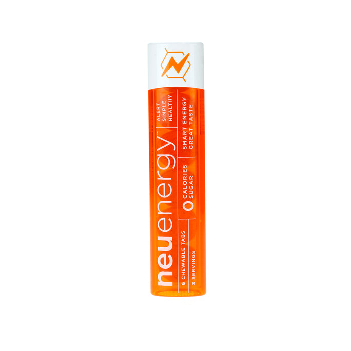 NeuEnergy - Chewable Energy Tablets