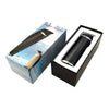 Penguin Vaporizer Black Namaste Vapes UK