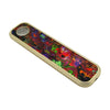 Buy Genius Pipe Limited - Psychedelic/Gold Genius with Evolution Slider UK